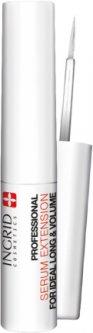 Сыворотка Ingrid Cosmetics стимулирующая рост ресниц 3 г (5902026632751)