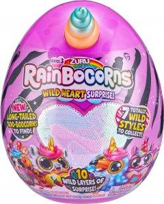 Мягкая игрушка-сюрприз Rainbocorns-H серия 3 (193052021632)