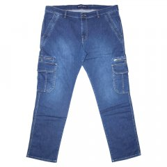Джинси чоловічі DEKONS dz00301863 (56) синій