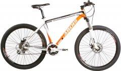 """Велосипед Ardis Expert 26"""" 17"""" 2021 Белый (0142-17)"""