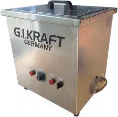 Ультразвуковая ванна G.I.KRAFT 400x300x250 мм 500 Вт (GI20201)