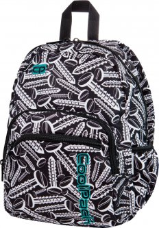 Рюкзак CoolPack Mini 35 х 26 х 12 см 18 л Screws (B27033)