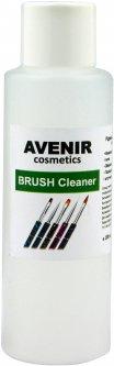 Жидкость для очистки кистей после акрила и геля Avenir Cosmetics 100 мл (4820440814076)