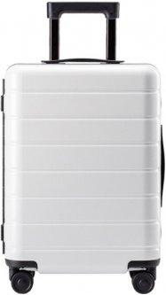 "Чемодан на 4-х колесиках Xiaomi Ninetygo Lightweight Frame Luggage 20"" 36 л White (6970055349628)"