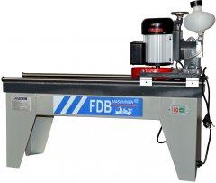 Заточной станок FDB Maschinen для строгальных ножей TS700 (826970)