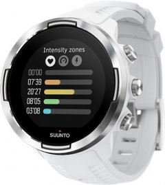 Спортивные часы Suunto 9 G1 Baro White (ss050021000)