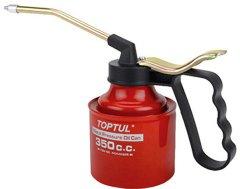 Масленка Toptul с гибким наконечником 350 мл (NCAA0135)
