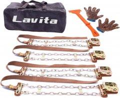 Цепи на колеса Lavita LA 225285