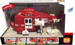 Вертолет Big Motors Спасательный (WY750B) (4812501160369)