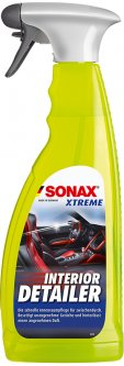 Sonax Xtreme Очиститель интерьера салона Detailer 750 мл (4064700220409)