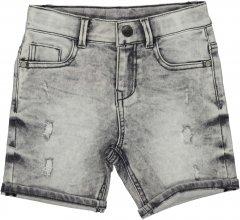 Шорты джинсовые Idexe' 10A Denim Nero (969619940194Z)