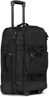 Чемодан OGIO Layover Travel Bag Stealth (108227.36)