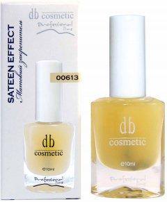 Закрепитель db cosmetic матовый 10 мл (8026816006137)