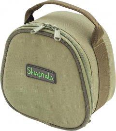 Чехол для катушки Shaptala 5000 Жесткий 16 х 16 х 10 см Хаки (КТ1-2Х)