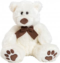 Мягкая игрушка Tigres Мишка Мариуш 30 см (ВЕ-0211)