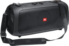 Акустическая система JBL PartyBox On-The-Go Black (JBLPARTYBOXGOBEU)