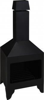 Печь уличная Ambiance 110х44х35 см (CM8000020)