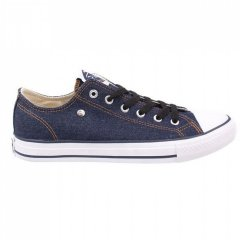 Кеди Dunlop Low Top Trainers Denim, 41 (255 мм) (11249883)