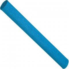 Гофрированная бумага Interdruk Premium рулонная 160 г/м2 200x50 см Светло-синяя (238566)