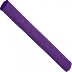 Гофрированная бумага Interdruk Premium рулонная 160 г/м2 200x50 см Темно-фиолетовая (238559)