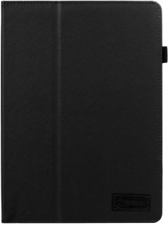 Обложка BeCover Slimbook для Prestigio Multipad Wize 4111/Wize 3771/Muze 3871 (PMT4111/PMT3771/PMT3871) Black (BC_703656)