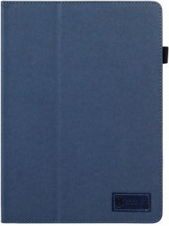 Обложка BeCover Slimbook для Prestigio Multipad Wize 4111/Wize 3771/Muze 3871 (PMT4111/PMT3771/PMT3871) Deep Blue (BC_703657)