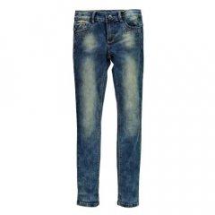 Джинси для дівчинки. MEK 173MIBF003-148 122 см джинс
