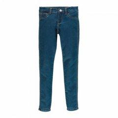 Джинси для дівчинки. MEK 181MIBM008-148 164 см синій