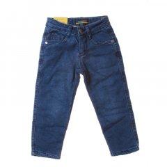 Штани Джинсові SERCINO 12462 98 см синій (421123)