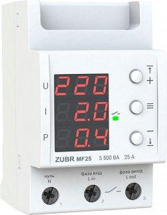 Многофункциональное реле ZUBR MF25