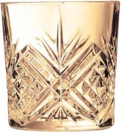 Набор низких стаканов Luminarc Зальцбург Золотой мед 4 шт х 300 мл (P9319/1)