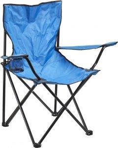 Стул раскладной Skif Outdoor Comfort Blue (3890010)