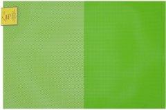 Коврик сервировочный Мой Дом под столовые приборы 30 х 45 см Зелено-салатовый (PM01437)