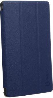 Обложка BeCover Smart Case для Samsung Galaxy Tab A7 10.4 (2020) SM-T500/SM-T505/SM-T507 Deep Blue (BC_705286)