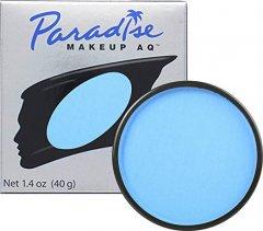 Профессиональный аквагрим Mehron Paradise Lt.Blue 40 г (800-LBL) (764294580852)