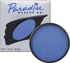 Профессиональный аквагрим Mehron Paradise Drk.Blue 40 г (800-DBL) (764294580050)
