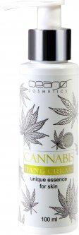 Крем для рук Code Cannabis Защитный 100 мл (4752092134953)