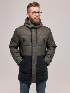 Куртка Riccardo ZD-02 L (50) Хаки (ROZ6400025501)