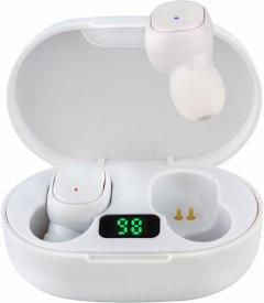 Наушники Aura TWS E6s White (nbtwse6sw)
