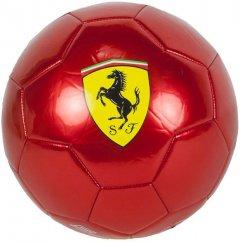 Мяч футбольный Ferrari №5 Красный (F771-5)