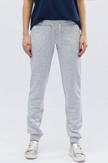 Штани -209-4, (Сірий) G&M L Розмір колір Сірий