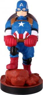 Держатель Exquisite Gaming Marvel Camptain America (Марвел Капитан Америка) (CGCRMR300202)