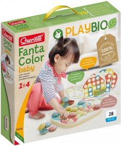 Мозаика Quercetti Play Bio Fantacolor Baby (84405-Q)