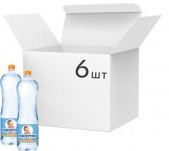 Упаковка води питної дитячої негазованої Малятко 1.5 л х 6 шт. (4820003310151)