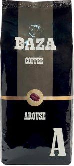"Кофе в зернах Baza Coffee Arouse ""А"" 20% Арабика 80% Робуста 1 кг (4820215240048)"