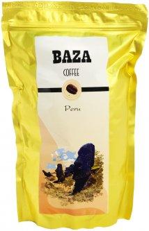 Кофе в зернах Baza Peru Арабика моносорт 500 г (4820215240222)