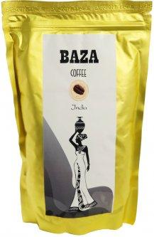 Кофе в зернах Baza India Робуста моносорт 500 г (4820215240246)