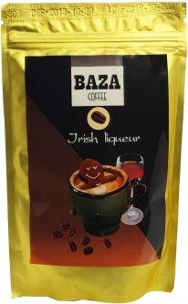 Растворимый ароматизированный кофе Baza Irish Liqueur 100 г (4820215240383)