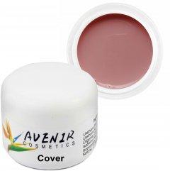 Гель для наращивания Avenir Cosmetics Cover 50 мл (5900308134191)