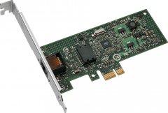 Сетевая карта для серверов Intel EXPI9301CT (EXPI9301CTBLK 893647)